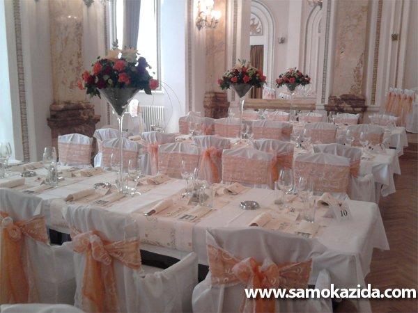 NovaMedia: Kategorija > Dekoracija svadbi