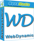 Novamedia WebDynamic